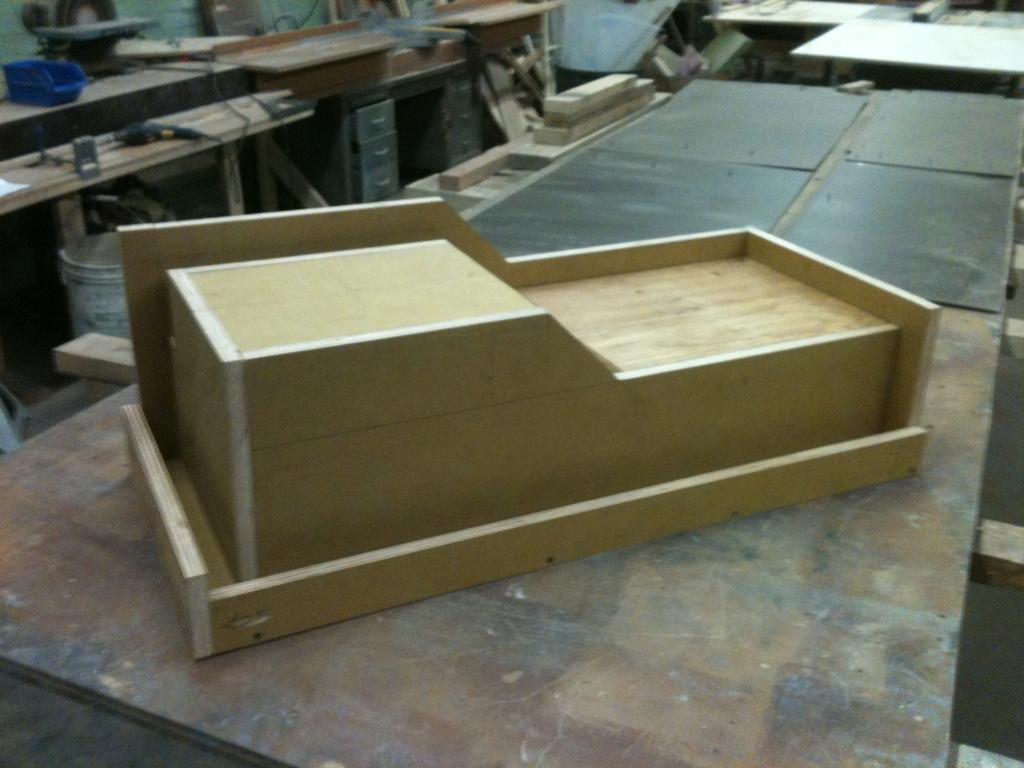 Concrete Counters | 4 Matdesign