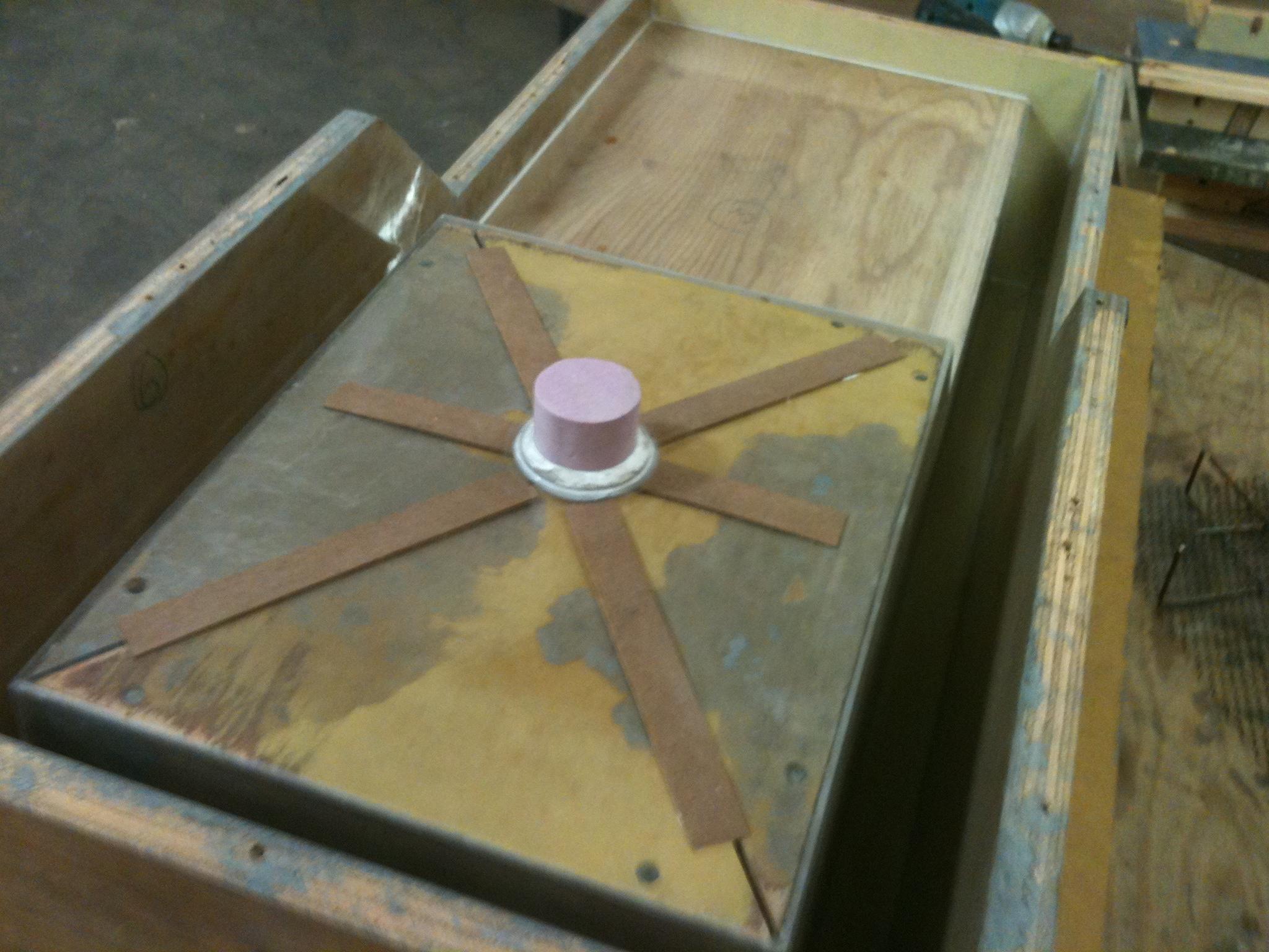 Concrete Vanity Sink 4 Matdesign